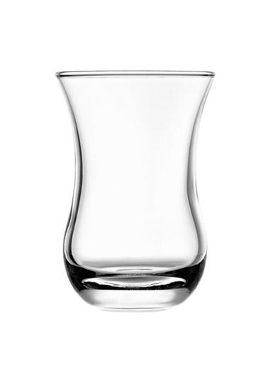 6'Lı Çay Bardağı-Paşabahçe